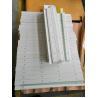 China Long Life GPO3 Fiberglass Sheet Shape Made From Polyester & Glass Fiber wholesale
