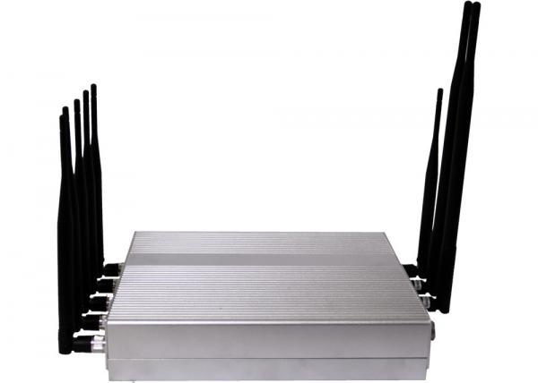 6 antenna gps cell phone rf signal jammer blocker - jammers gps signal blocker reviews