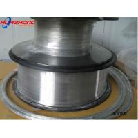 China Seamless and Seamed Flux Cored Welding Wire Copper-Aluminum Flux Cored Brazing Filler Metal,Wire types on sale