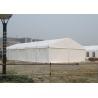 China Aluminio de lujo al aire libre del palmo del claro de la tienda del partido de la carpa de la boda de 200 personas estructural wholesale