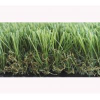 Quality Kindergarden Outdoor Artificial Grass With Soft Formula And Small Film Thickness for sale