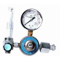 China Gas Pressure Welding Machine Accessories CO2 Gas Regulator With Valve on sale