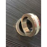 Metal Embossing Stainless Steel Banding Strap , Stainless Steel Tape DYMO Machine Use