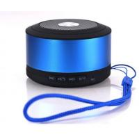 China My vision Popular Hanging USB Mini Audio Low Price Metal Bluetooth Speaker Support TF Card wholesale