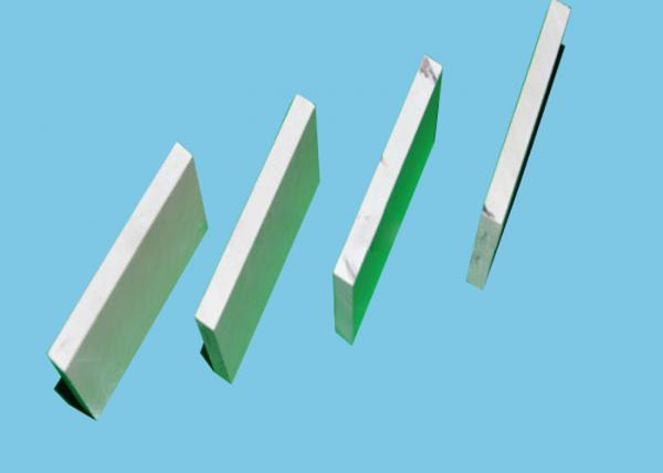 Quality High Mechanical Strength PPS Stock / PPS Plastic Material Engineering for sale