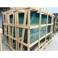 Buy cheap Yutong Kinglong Bus Front Glass from wholesalers