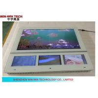 China Commercial Pharmacy Digital Signage Horizontal Display For Show on sale