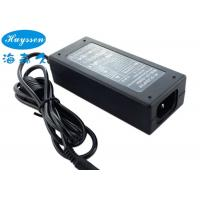 China 110V 60 Hz RGB LED Power Supply Desktop Type High Reliability 12V7A adapters wholesale