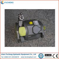 China Rexroth hydraulic piston pump spare parts A10VSO 18/28/45/71/100/140 DFLR control power valve wholesale