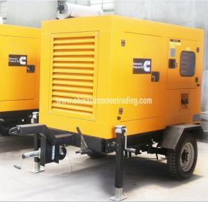 China Cummins diesel welding generator set,diesel welding set,electric welding generator on sale