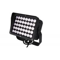 China Puri Chip Waterproof LED Spotlight Single Color With 60W DC / AC Input wholesale