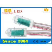 China Green Color Led Point Lights Source LED Pixel Light Lamp High Efficiency for LED Channel Letters wholesale