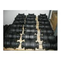 China exporting high quality Undercarriage parts of Track Roller  for Caterpillar , Komatsu , Kobelco etc wholesale
