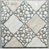 China Shiny  40x40 Floor Tiles New Model  In Bathroom Antislip Anti High Temperature wholesale