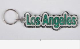 Quality Acrylic Letter Keychain for sale