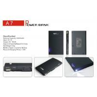 Smartphone Dual USB Power Bank