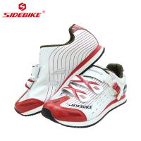 China Durability Long Life Span Casual Biking Shoes / Cycling Shoes Road Breathable Athletes Shoes wholesale