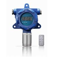 China Fixed Type Single Gas Detector 0 - 1ppm O3 Gas Detector High Precision wholesale