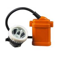 China KL5LM(B) LED Mining Cap Lamps for mining use with good quality wholesale
