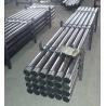China Estándar internacional de taladro de la cubierta del nanovatio de Rod el 1.5m 3M del tratamiento térmico de acero del negro wholesale