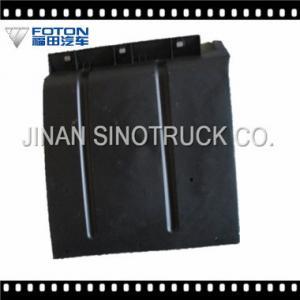 China foton truck body parts MUD GUARD wholesale