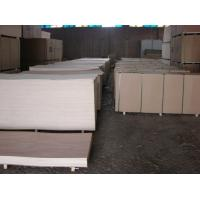 China Poplar Door Commercial Plywood E2 Glue , furniture grade plywood on sale