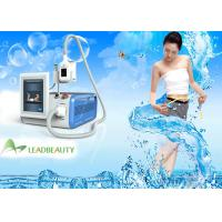 China 10.4 inch touch screen portable cool tech slimming cool shape cellulite removal cryolipolysis machine price wholesale