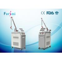 China Best seller high engery professional best tattoo removal laser equipment for sale on sale
