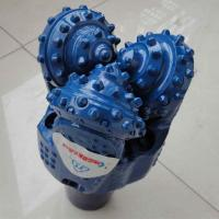 China Hot selling 6 1/2 IADC 617 TCI tricone bits for mining on sale