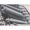 China Custom Model Number Bottom Ash Conveyor , Ductile Iron Belt Conveyor Idlers wholesale