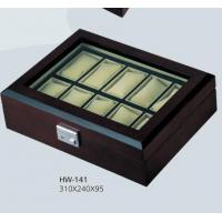 China Wooden Watch Box (HW-141) on sale