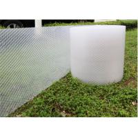China Lightweight Bubble Wrap Roll Air Cushioned 95x155mm #A Corrosion Resistant wholesale