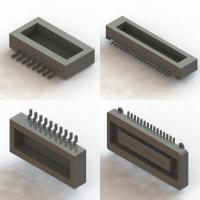 Foxconn Board to Board Connector 0.5mm Pitch ,BTB Plug,SMT Type