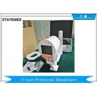 China Mini Portable Digital X Ray Equipment / Medical Mobile X Ray Machine 0.25 - 0.5mA wholesale