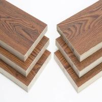 China Eco Friendly Laminated Block Board With Bleached Poplar Face And Back wholesale