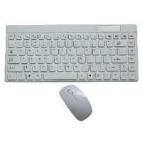 China Wireless Keyboard and Mouse Combo Kit on sale