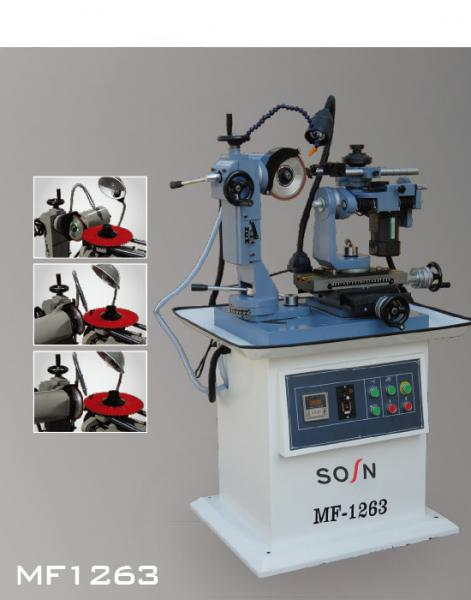 Quality Automatic MF1263 carbide saw blade sharpening machines for sale