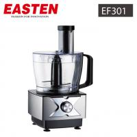 China Easten New Design 10-in-1 Vegetable Food Processor EF301/ Stainless Steel Body Powerful FoodProcessor wholesale