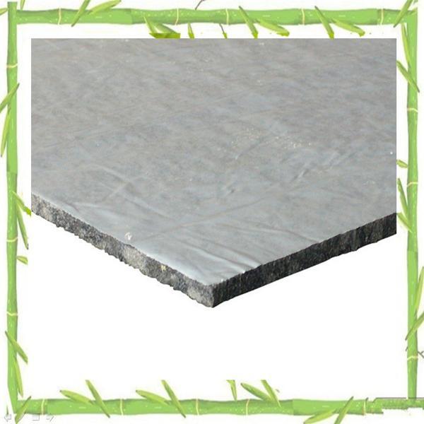 Laminate flooring felt underlay laminate flooring for Laminate flooring underlay