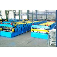 China step roofing tile forming machine wholesale