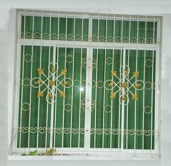Window Grill Models Images