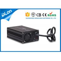 China 120W 100~240VAC 50HZ/60HZ Guangfzhou manufacturing 48V 2A battery charger wholesale