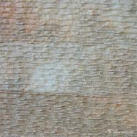 China Pink And White Marble Thin Stone Veneer Panels For Walls Or Barbeque Areas wholesale