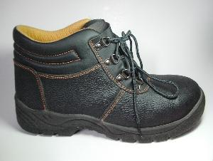 Quality Safety Boots (ABP1-5027) for sale
