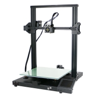 China S-30 Diy Household Industrial Desktop Simple Operation 3d Printer Suitable for Fast Printing Works of Different Filament wholesale