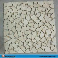 China Mosaic Mural,Sandstone Mosaic Wall,Flooring Tile, on sale