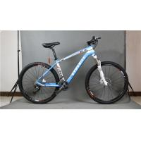 Tianjin manufacture new design OEM  26 inch carbon MTB bicicle with Shimano 24/27/30 speeds