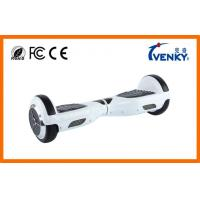 China Personalized Bluetooth standing two wheel scooter electric unicycle self balancing wholesale