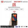 China Carga magnética del escáner inalámbrico del código de barras del PDA del Portable de Android 5,1 wholesale