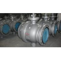 China Stainless Steel Ball Valve wholesale